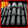De Prijs van de Staaf van Hexangular van het titanium in Verschillende Grootte