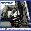 Boyau extrêmement à haute pression SAE100 R13 de l'hydraulique