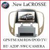 Reproductor de DVD del coche para el Buick-Nuevo lacrosse (K-950)