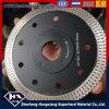 1/2  70mm Rosca Diamond Core broca para hormigón