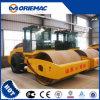 Changlin 16 톤 단 하나 드럼 도로 롤러 도로 기계 쓰레기 압축 분쇄기
