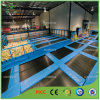 Jump attrayant Sport Trampoline Center pour Amusement