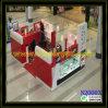 De Vertoning van de Schoonheid van de Spijker van het Merk van de douane en de Kiosk van de Schoonheid