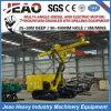Fabricación --Perforadora de Grould de la eficacia alta del mineral vertical del agujero para las ventas