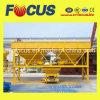 Máquina de tratamento por lotes da areia do cimento do baixo custo, PLD800 Batcher agregado