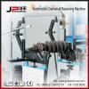 Jp Jianping carros máquina de equilibragem dinâmica da cambota com preço razoável