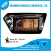 Androïde 4.0 Car Audio voor KIA K2 2011-2012 met GPS A8 Chipset 3 Zone Pop 3G/WiFi BT 20 Disc Playing