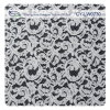 Alta qualità Mesh Fabric Cord Lace Fabric per Apparel (CY-LW0730)