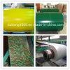 Prepainted GIの鋼鉄コイル/屋根のためのPPGI/PPGLのカラーによって塗られる電流を通された鋼板