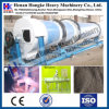 Pollo Manure Dryer Cow Manure Dryer para Sale