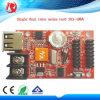 Напольная используемая контрольная карта HD-U6a для P10 определяет и двойной цвет