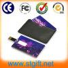 Коммерчески Card с USB Flash Drive Credit 8GB Card