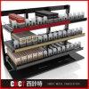 Rack de cigarrillos de metal de hoja personalizada