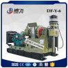prix hydraulique de machine de plate-forme de forage de faisceau du diamant Df-Y-6 de 1200-2400m à vendre