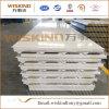 Относящой к окружающей среде панели сандвича крыши/стены EPS строительного материала изолированные пеной