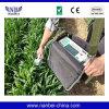 Mètre portatif agricole de photosynthèse de centrale