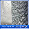 Acoplamiento de alambre hexagonal galvanizado el 1/2 de la alta calidad para la cría del pollo
