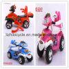 Мотоцикл горячих детей сбывания электрический с нот и светом