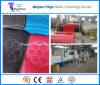 Almofada de PVC de boa qualidade Fábrica Mat, almofada de PVC Alcatifa planta da fábrica