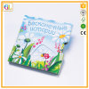 Service d'impression et livre de panneau d'enfants de livre À couverture dure d'impression