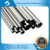 Acabado Ba AISI 409 tubos de acero inoxidable para la construcción