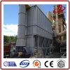 PLC van de Collector van het stof de Fabrikanten van de Filters van de Zak van de Controle