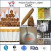 Cellulosa carbossimetilica del CMC del grado del tabacco per Cigeratte