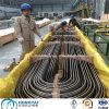 JIS G3461 STK510 Tubo de acero sin costura Caldera el intercambiador de calor