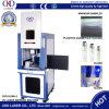 Gravure laser UV de la machinerie du fabricant