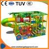 De vrije Apparatuur van de Speelplaats van de Jonge geitjes van de Speelplaats van het Ontwerp Binnen (week-E1018A)