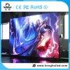 Heißer Verkauf farbenreiches Bildschirmanzeige-Mietzeichen LED-P6