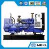 100kVA/80kw Groupe électrogène diesel de type ouvert avec moteur Perkins 1104D-E44tag2