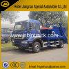 Sinotruk 266HPのスキップのローダーのトラック