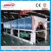 Refrigerador de água de refrigeração ar do parafuso de R134A