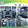 プラスチックびん吹く機械または工場供給のHDPEのブロー形成機械か押出機機械
