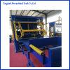 Bloc Qt8-15 automatique faisant le prix de machine dans le Ghana/l'extrudeuse/toit en caoutchouc formant la machine/roulis formant le matériel de construction de /Road de machine/brique réfractaire