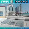 silos du fond plat 50-12000mt pour le matériau de construction
