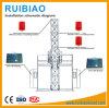 건축 호이스트를 위한 무선 대기열 관리 호출 시스템