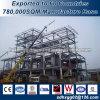 Ce pré approuvé Engineered Structure en acier bâtiments en métal