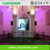 Exhibición de LED a todo color de interior P10 de Chipshow Eslovaquia