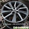 O alumínio do carro orlara a réplica para a roda da liga de Lexus através de Jwl