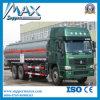 Capacidade do caminhão de petroleiro do combustível de Sinotruk grande