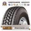 Neumático del carro R24.5 para Canadá y el mercado americano Neumaticos