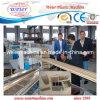 Sjsz-65/132 PVC WPC Window와 Door Profile Manufacturing Machine