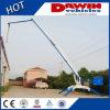経済的な価格の品質13m 15m 17mの18m小さい移動式くもの油圧具体的な置くブーム