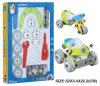 DIY Assembly Car Toys com Tools, Educational DIY Car Toys