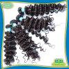 Weave sintético da extensão brasileira do cabelo 4A