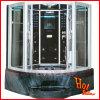スマートな接触蒸気のシャワー室のエンクロージャ(AT-GT0201F)