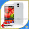 G900W Andriod Mobiele Telefoon 5.0 ROM van de RAM van de Kern van de Vierling van de Duim Mtk6582 1g 8g
