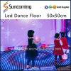 Iluminação por atacado do diodo emissor de luz do revestimento da dança dos baixos preços